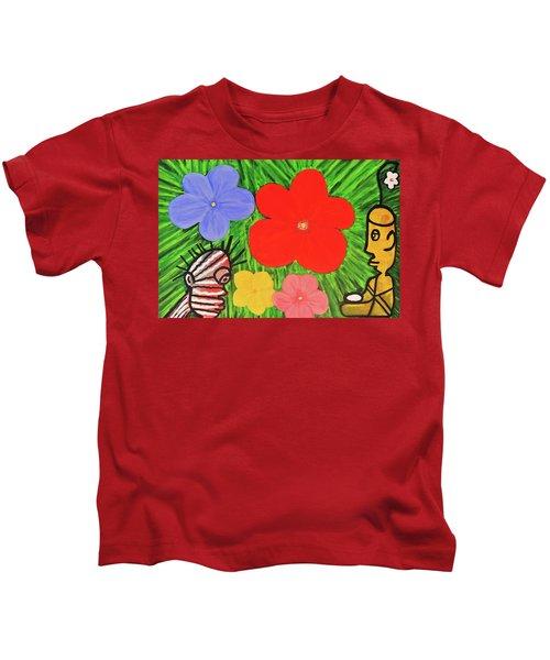 Garden Of Life Kids T-Shirt