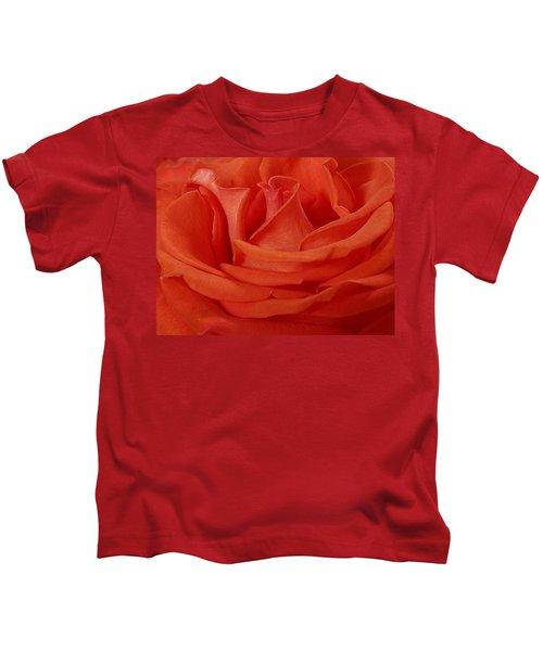 Georgia's Rose Kids T-Shirt