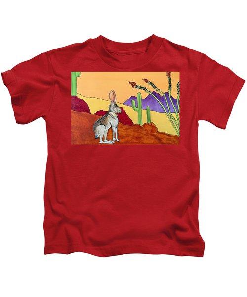 Goliath Kids T-Shirt