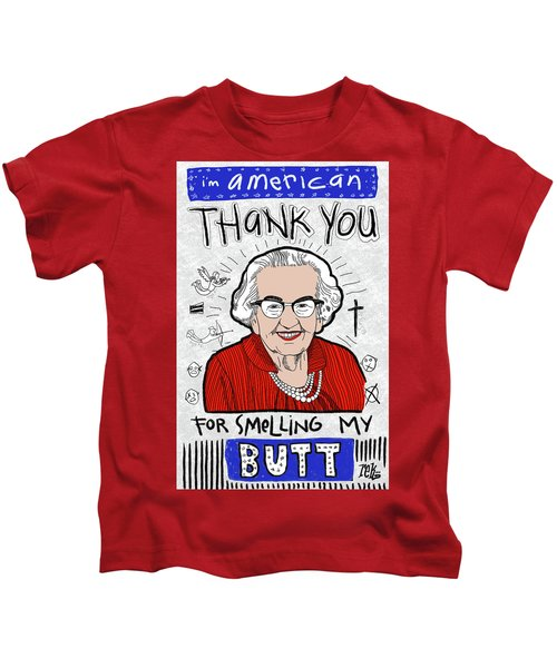 Gratitude Kids T-Shirt