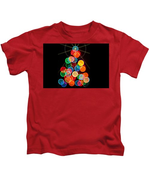 Happy Holidays - 2015-r Kids T-Shirt
