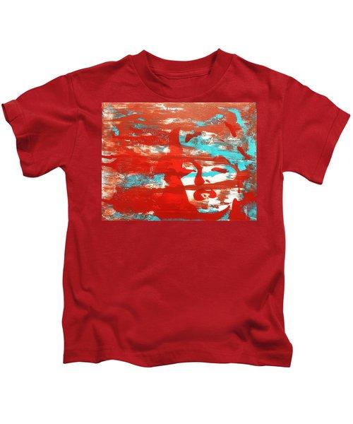 Her Glow Kids T-Shirt