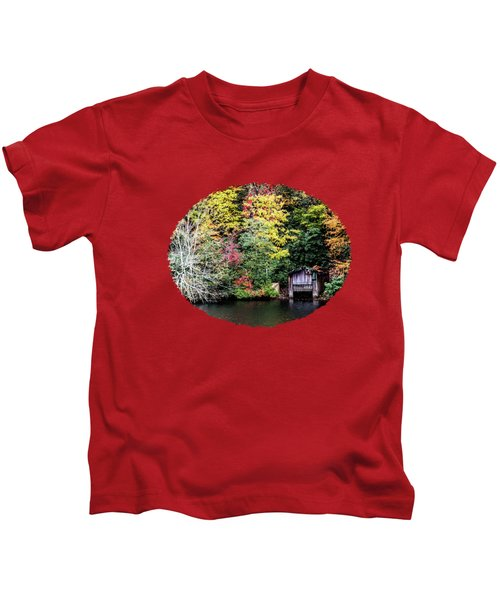 Holding It Together Kids T-Shirt