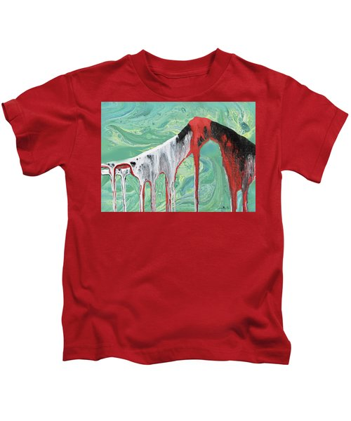 Hot Legs Kids T-Shirt