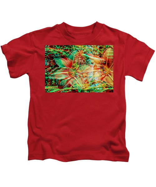 Illusions Kids T-Shirt