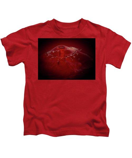 Jumping Jello Kids T-Shirt