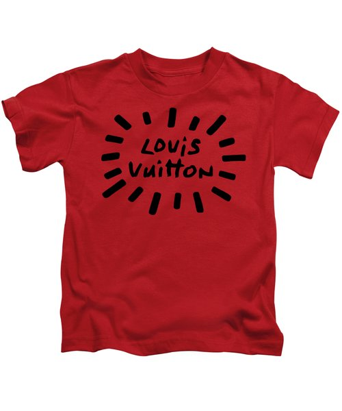 Louis Vuitton Radiant-4 Kids T-Shirt