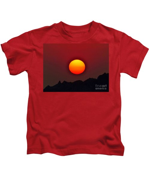 Magnificence Kids T-Shirt