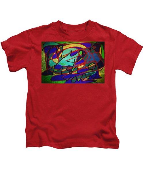 My Fish Knowz You Kids T-Shirt