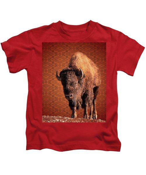 Native Kids T-Shirt