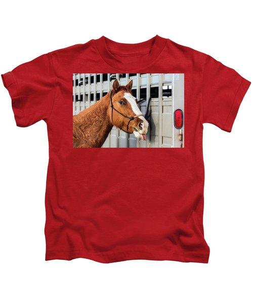 No Respect Kids T-Shirt