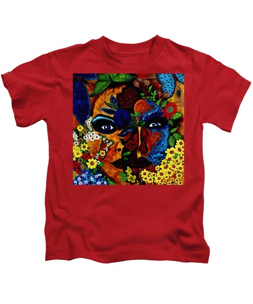 Out Of This World Kids T-Shirt