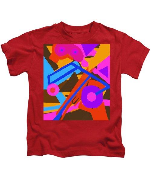 Paly Kids T-Shirt