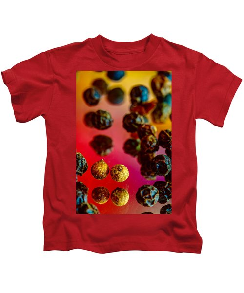 Peppercorns Kids T-Shirt