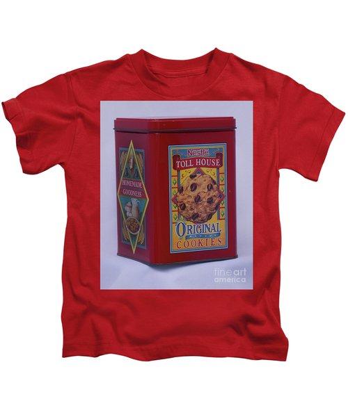 Please Pass The Milk Kids T-Shirt