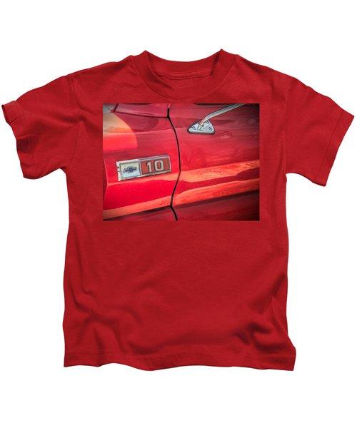 Reddddd Kids T-Shirt