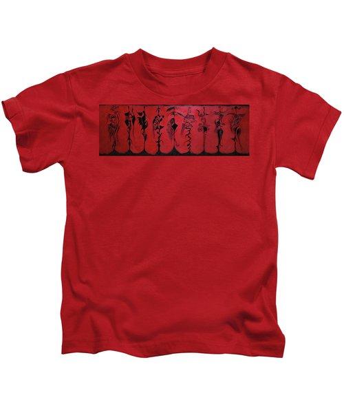 Runway 2019 Kids T-Shirt