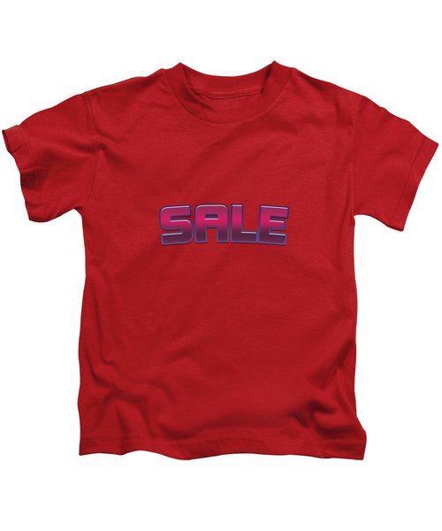 Sale #sale Kids T-Shirt