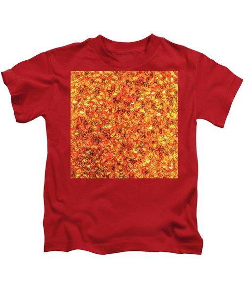 Sequin Dreams 2 Kids T-Shirt