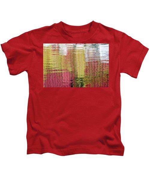 Siding Salesman Kids T-Shirt
