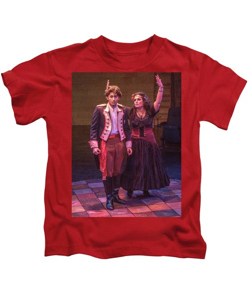 The Bad Brother And The Gypsy Kids T-Shirt