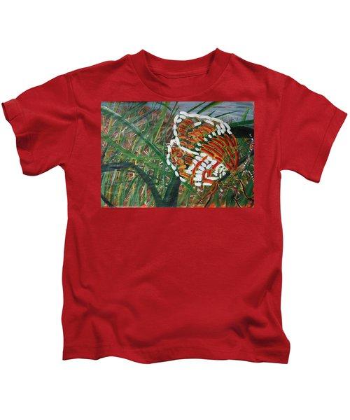The Last One Kids T-Shirt