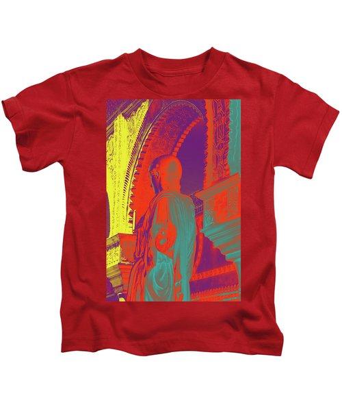 True Colors Kids T-Shirt