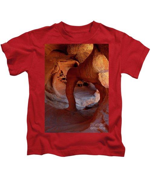 Windstone Arch Kids T-Shirt