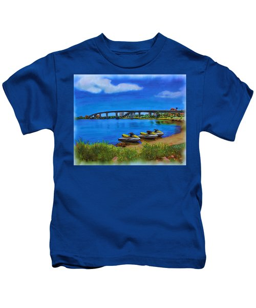 Do You Sea Doo Kids T-Shirt
