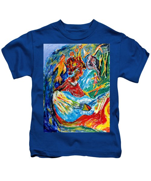 Refuge Kids T-Shirt