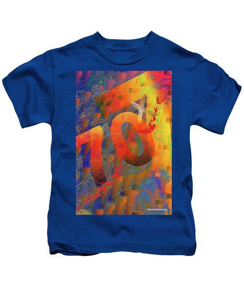 70 X 7 Kids T-Shirt