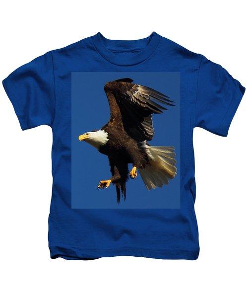 Aborted Landing Kids T-Shirt
