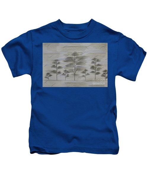 Addictions Kids T-Shirt