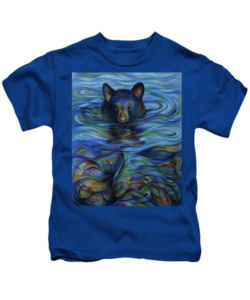 Alaska Stories. Part Two Kids T-Shirt
