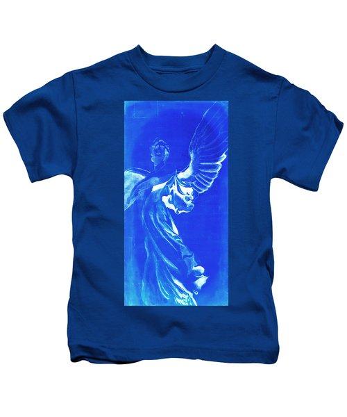 Angel Of The Horizon  Kids T-Shirt