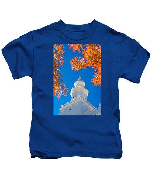 Awakening Kids T-Shirt
