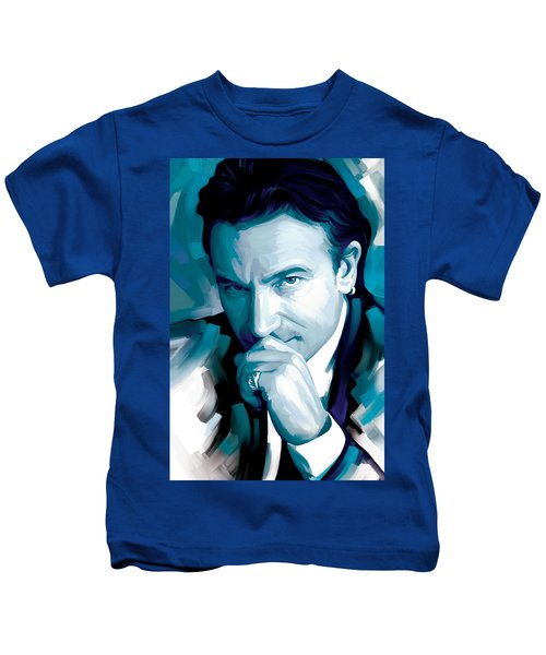 Bono U2 Artwork 4 Kids T-Shirt