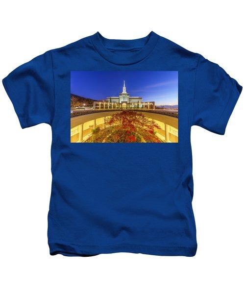 Bountiful Kids T-Shirt