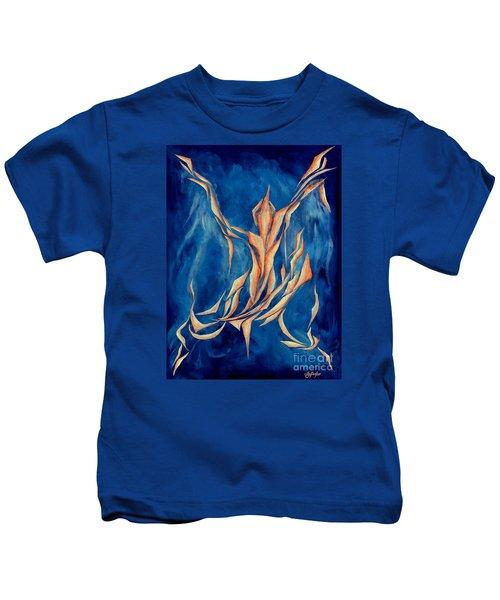 David's Angel Kids T-Shirt