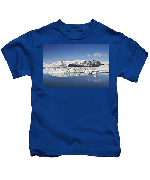 Destination - Iceland Kids T-Shirt