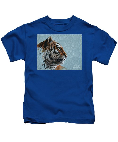 Disengage  Kids T-Shirt