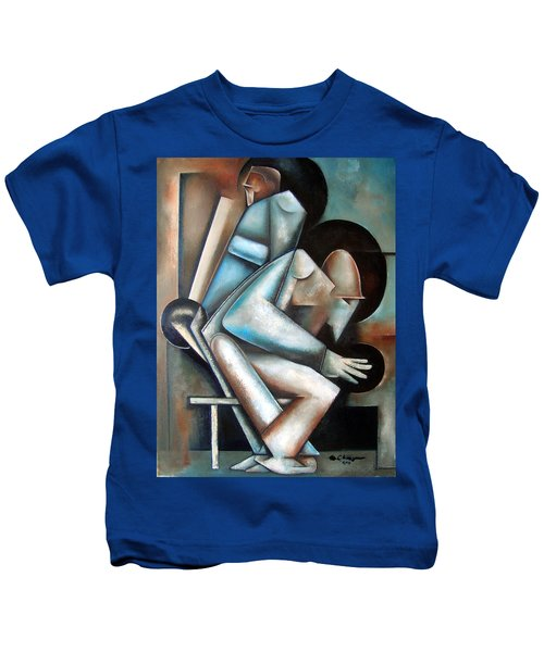 Dual Mode Kids T-Shirt