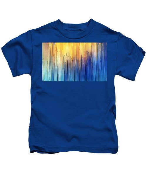 Each Day Anew Kids T-Shirt