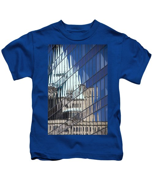 Fairmont Reflections Kids T-Shirt