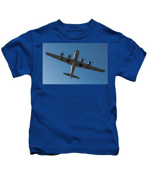 Fifi Overhead Kids T-Shirt