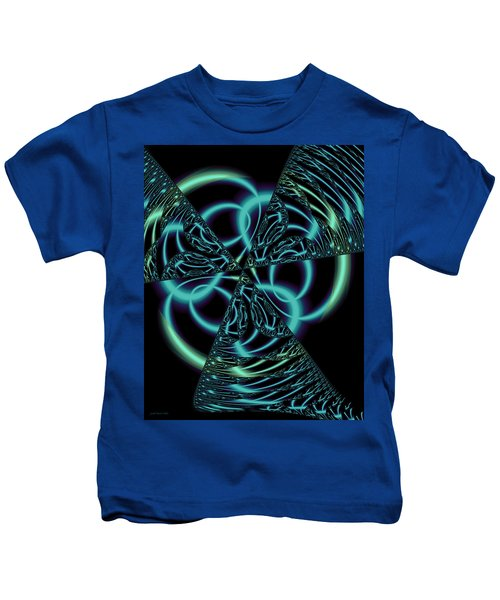 Gingezel 1 The Limit Kids T-Shirt