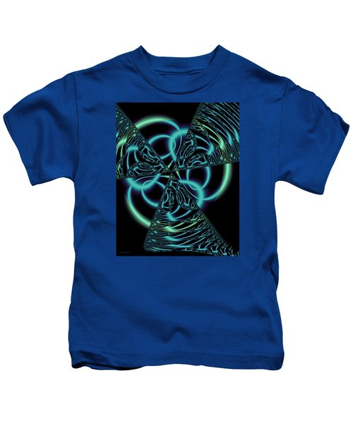 Gingezel 1 The Limit Kids T-Shirt