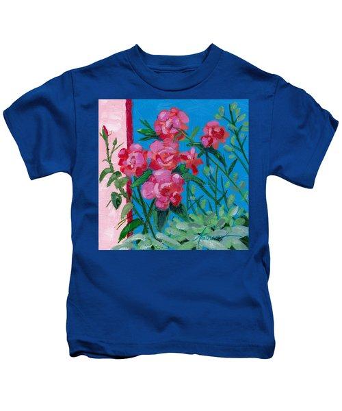 Ioannina Garden Kids T-Shirt