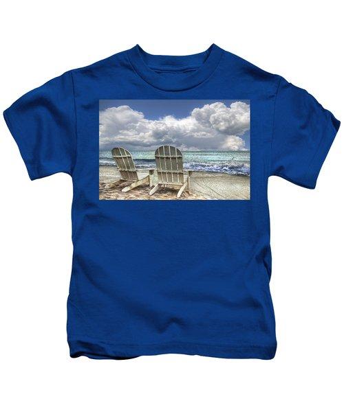 Island Attitude Kids T-Shirt