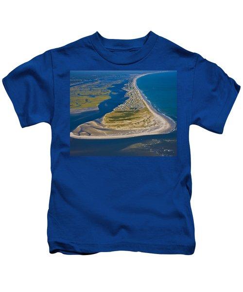 Isolated Luxury Kids T-Shirt